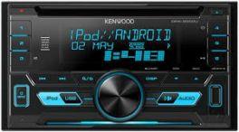 Kenwood DPX-3000U Sintolettore CD/USB 2DIN con controllo diretto iPod