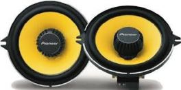Pioneer TS-Q131C Kit altoparlanti a 2 vie da 13 cm (180W) per Renault
