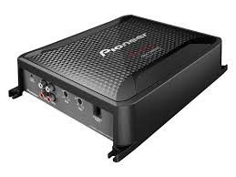 Pioneer GM-D8601 Amplificatore 1 canale 1600W classe D