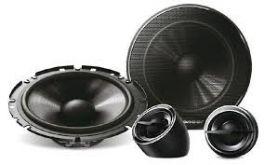 Pioneer TS-G133CI diffusori a 2 vie separati da 13cm (250W)