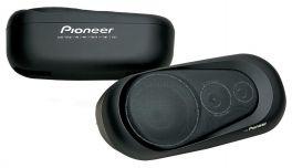 Pioneer TS-X150 Diffusori coassiali 3 vie 27mm 60W