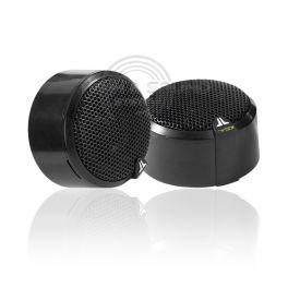 """JL AUDIO TR050-CT Tweeter 0.50"""" 12mm 125W membrana cupola tessile, magnete al neodimio"""