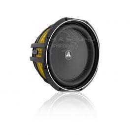 """JL AUDIO 12TW1-4 Subwoofer 12"""" 300 mm, 600 Watt, ultrapiatto"""