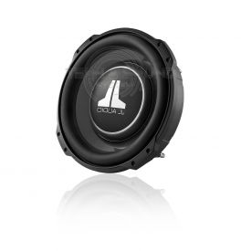 "JL AUDIO 12TW3-D4 subwoofer 12"" 300 mm, 800 Watt, doppia bobina 4 ohm"