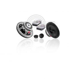 """JL AUDIO C5-650 Altoparlanti 2 vie 165mm (6.5"""") 225 Watt Max 4 Ohm"""