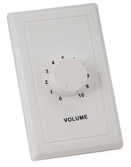 GLEMM AT 50 Regolatore volume 50W - incasso
