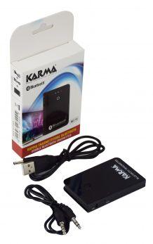 KARMA BLT T2 Doppio trasmettitore Bluetooth