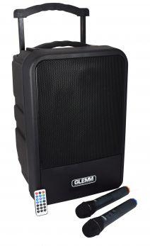 GLEMM BM 180WP Diffusore impermeabile amplificato 180W