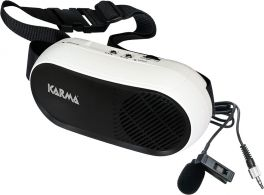 KARMA BM 537 Amplificatore da cintura 25W