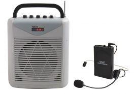 KARMA BM 861MP3LAV Diffusore amplificato con radiomicrofono
