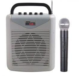 KARMA BM 861MP3 Diffusore amplificato con radiomicrofono