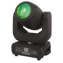 NICOLS BP 150 Testa mobile beam led 150W