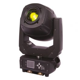 NICOLS BSW 200 LED Testa mobile beam spot wash LED 200W