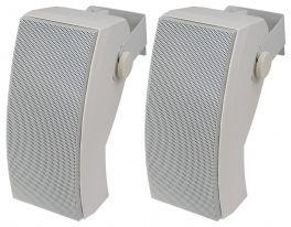 GLEMM BS 251 Coppia diffusori 2 x 160W