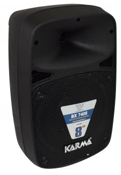 KARMA BX 7408 Diffusore in ABS 180W