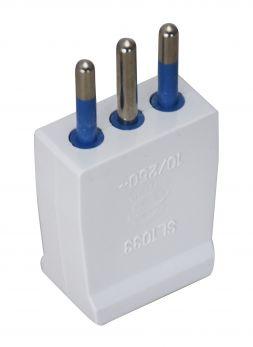 KARMA CC 9535 Spina elettrica 2P+T 10A