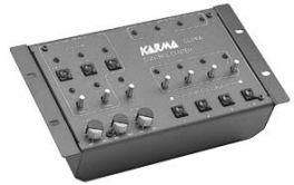 KARMA CL 2400 Centralina per effetti luce