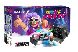 RIDEM CMB 10 Kit Home Party