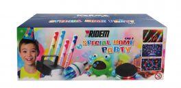 RIDEM CMB 2 Kit Home Party
