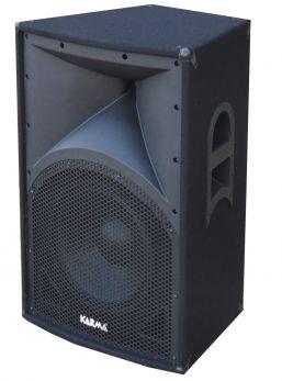KARMA CX 12P Box Pro da 300W