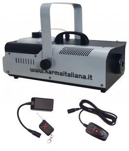 KARMA DJ 1202 Smoke machine 1200W