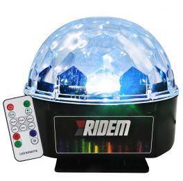 KARMA DJ 355LED Effetto luce a leds