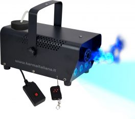 KARMA DJ 702L Smoke machine 700W con led