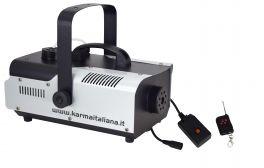 KARMA DJ 902 Smoke machine 900W