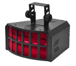 KARMA DJ DERBY200 Effetto luce a leds - 4 x 3W