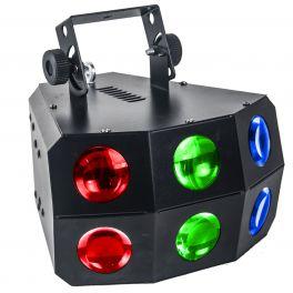 KARMA DJ LED220 Effetto luce a leds