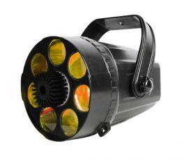 KARMA DJ LED223 Effetto luce a led - 1 x 10W