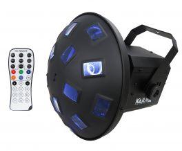 KARMA DJ LED229 Effetto luce a led