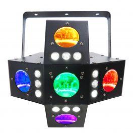KARMA DJ LED233 Effetto luce a led