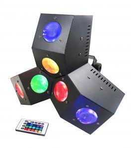 KARMA DJ LED234 Effetto luce a led