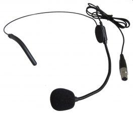 KARMA DMC 7822H Microfono ad archetto