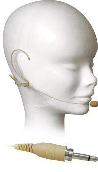 KARMA DMC 911D Microfono ultraleggero -Jack 3,5mm