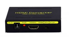KARMA EXTRACTOR 4K Estrattore Audio Video da HDMI