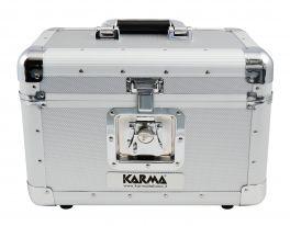KARMA FC 12MICS Valigia porta microfoni