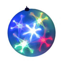 RIDEM GS 20T Effetto luce multistar