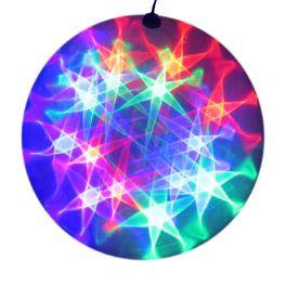 RIDEM GS 30T Effetto luce multistar