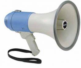 KARMA GT 1227SW Megafono 25W con sirena e fischietto
