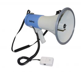 KARMA GT 1230 Megafono 25W USB/MP3