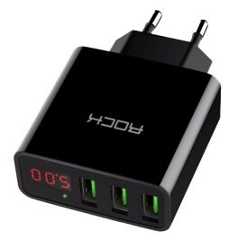 ROCK HKL USB32 Caricatore USB con display