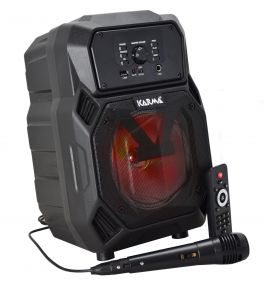 KARMA HPS B6M Diffusore amplificato 200W PMPO