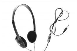 KARMA HP 1119M Cuffia stereo con microfono