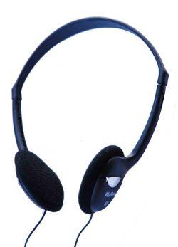 KARMA HP 1119T Cuffia stereo