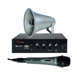 KARMA KIT PA20 Kit amplificazione