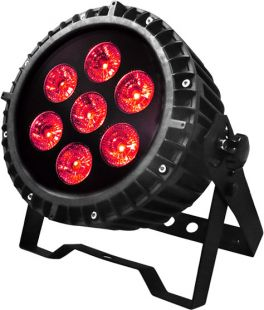 KARMA LED PAR126 IP Effetto luce DMX a led