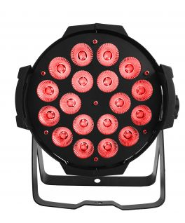 KARMA LED PAR180 Effetto luce DMX a led