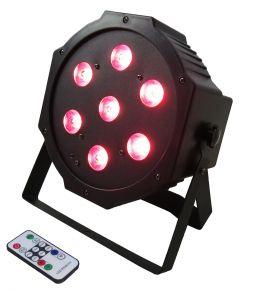 KARMA LED PAR28 Effetto luce  DMX a led con telecomando